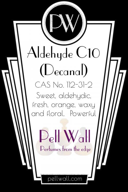 Aldehyde C10 (Decanal)