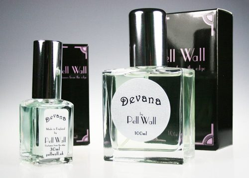 Devana 100ml and 30ml with boxes