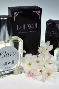 Elavo by Pell Wall in 100ml and 30ml
