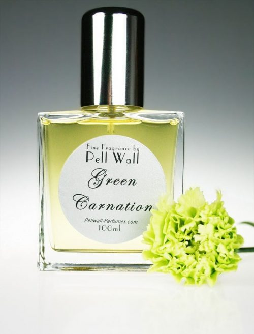 Green Carnation by Pell Wall 100ml