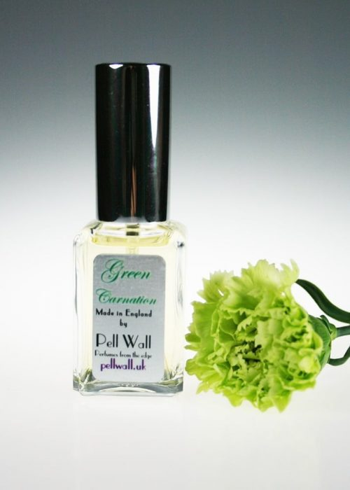Green Carnation by Pell Wall 30ml