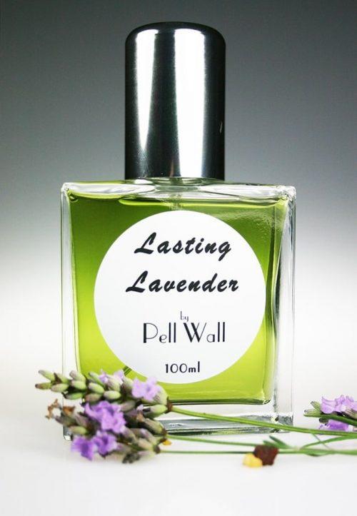 Lasting Lavender by Pell Wall 100ml