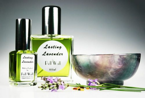 Lasting Lavender by Pell Wall 100ml and 30ml
