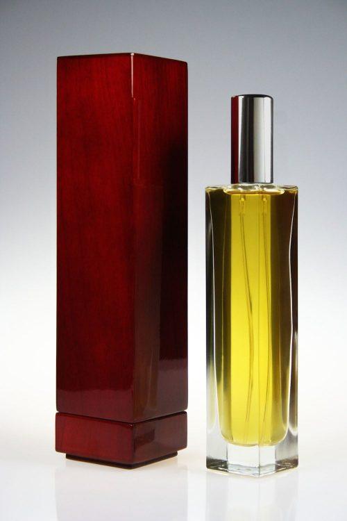 Luxury 100ml Bottle and Box