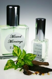 Minted Mornings by Pell Wall, 100ml and 30ml