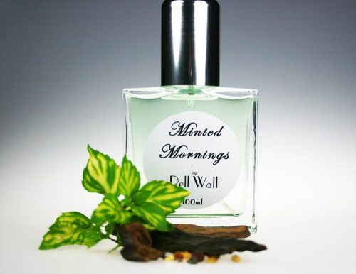 Minted Mornings by Pell Wall 100ml