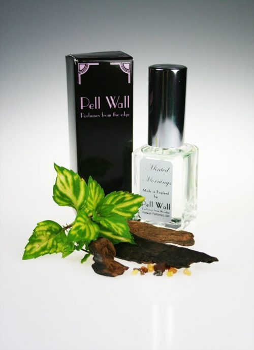 Minted Mornings by Pell Wall 30ml