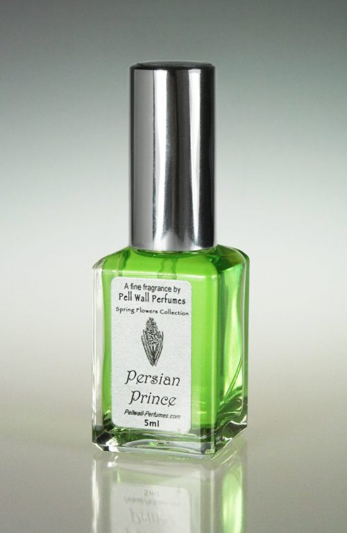 Persian Prince by Pell Wall 30ml