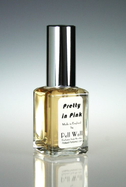 Pretty in Pink by Pell Wall, 30ml