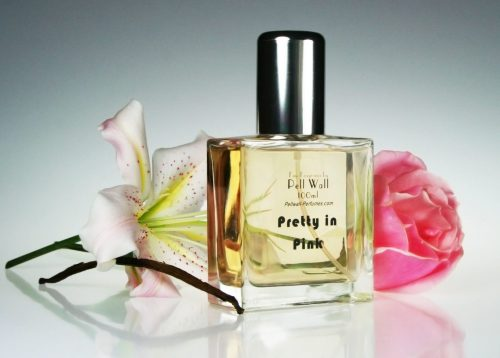 Pretty in Pink by Pell Wall, 100ml