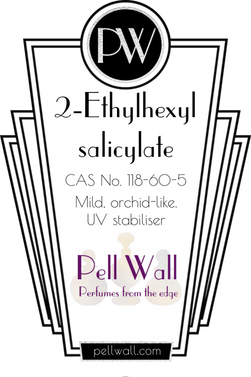 2-Ethylhexyl-salicylate
