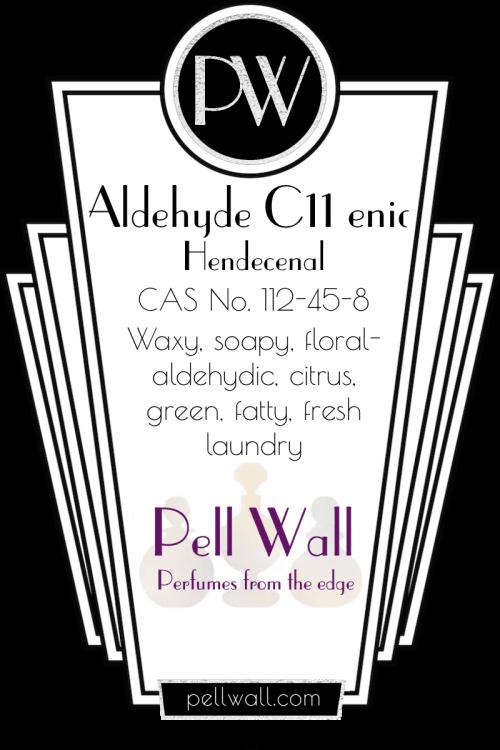 Aldehyde C11