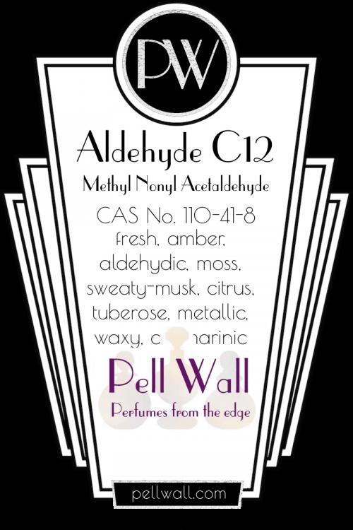 Aldehyde C12 MNA