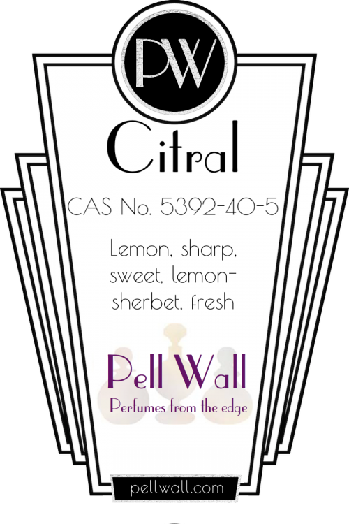 Citral Product Image