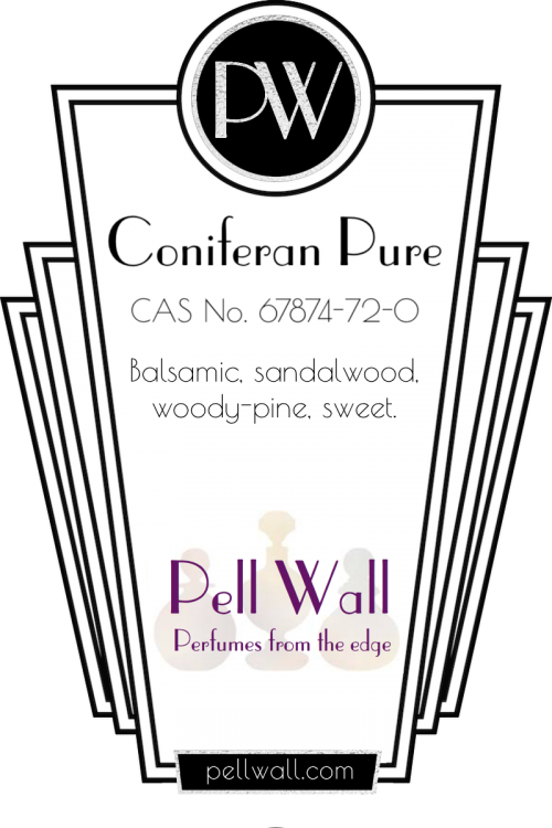 Coniferan Pure Product Image