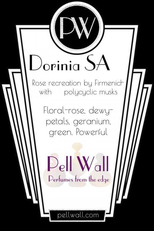 Dorinia SA Product Image