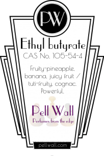 Ethyl butyrate Product Image