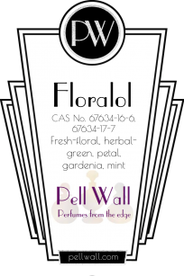 Floralol Product Image