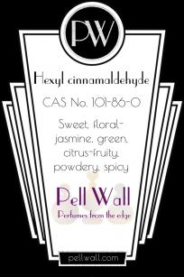 Hexyl cinnamal Product Image