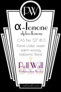 Ionone alpha Product Image
