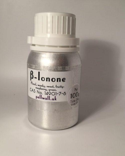 Ionone beta 100g