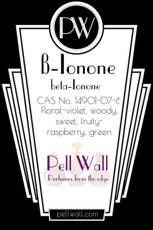 Ionone beta Product Image