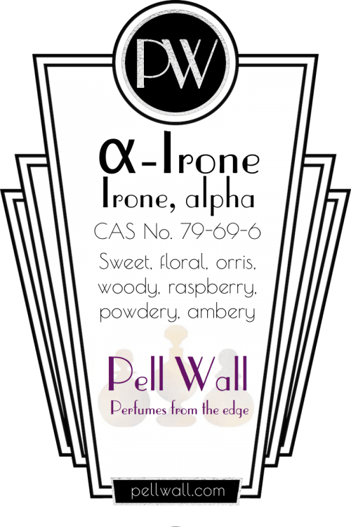 Irone Alpha Product Image