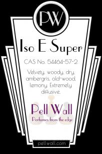 Iso E Super Product Image
