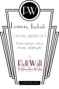 Lemon, Turkish Product Image