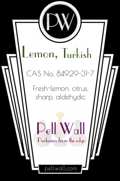 Lemon, Turkish Product Image