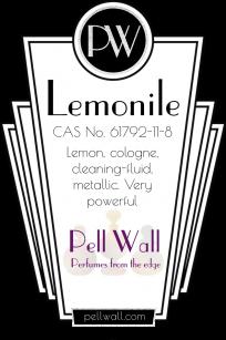 Lemonile Product Image
