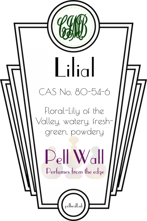 Lilial Product Image