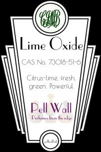 Lime Oxide
