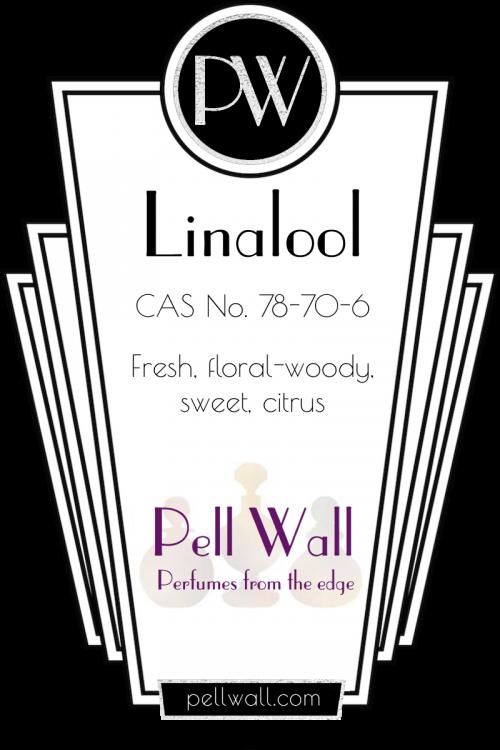 Linalool Product Image