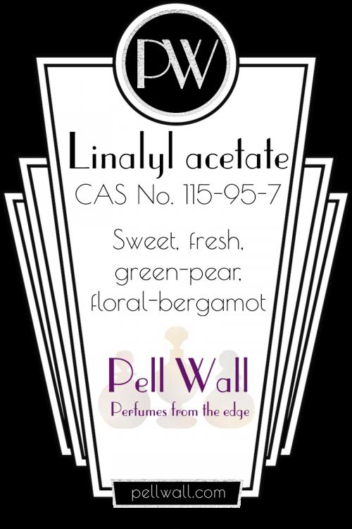 Linalyl Acetate Product Image