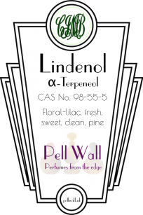 Lindenol Product Image