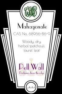 Mahagonate Product Image