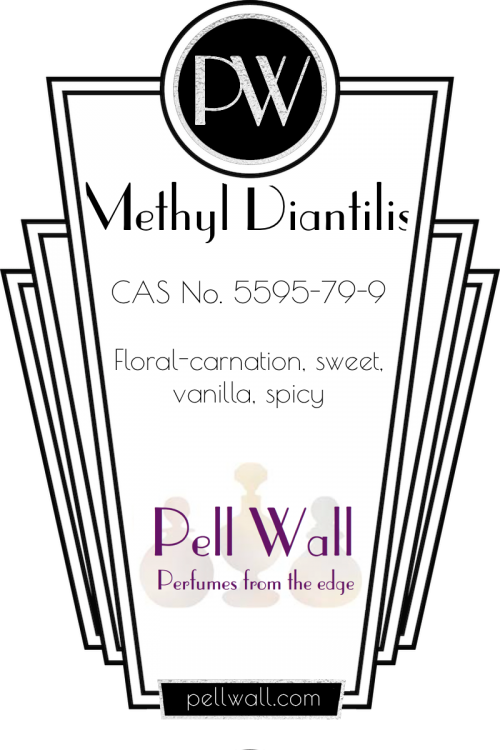 Methyl Diantilis Product Image