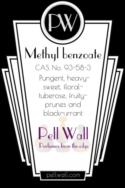 Methyl benzoate Product Image