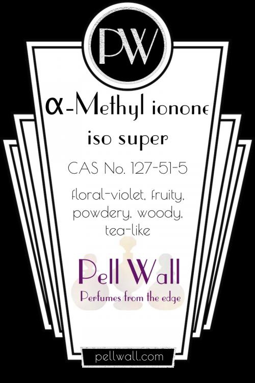 Methyl ionone iso super Product Image