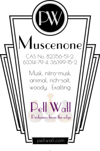 Muscenone Product Image