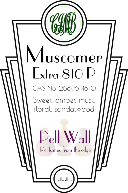 Muscomer Product Image