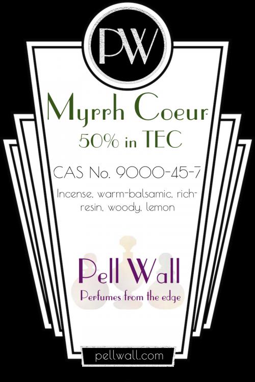 Myrrh Coeur Product Image