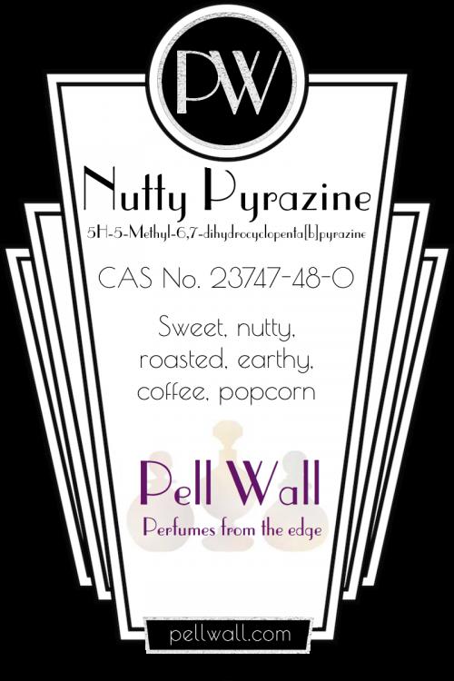Nutty Pyrazine Product Image