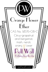 Orange Flower Ether Product Image
