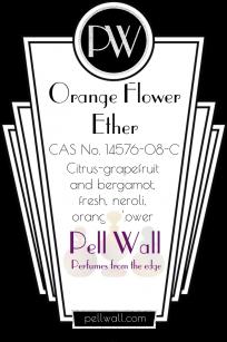 Orange Flower Ether Product Image