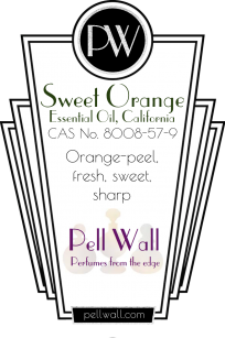 Orange Sweet Product Image