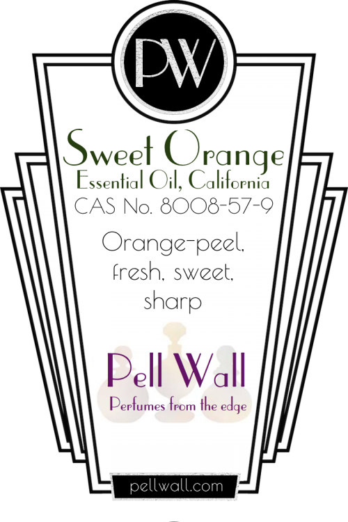 Orange Sweet Product Image