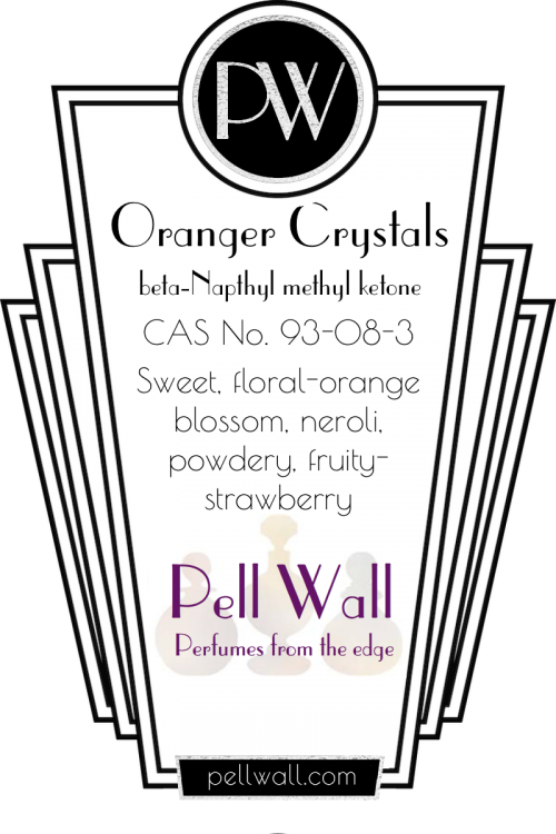 Oranger Crystals Product Image