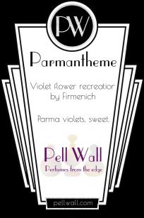 Parmantheme